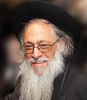 """RAV LEHRFIELD SHLIT""""A – ROSH YESHIVA :"""